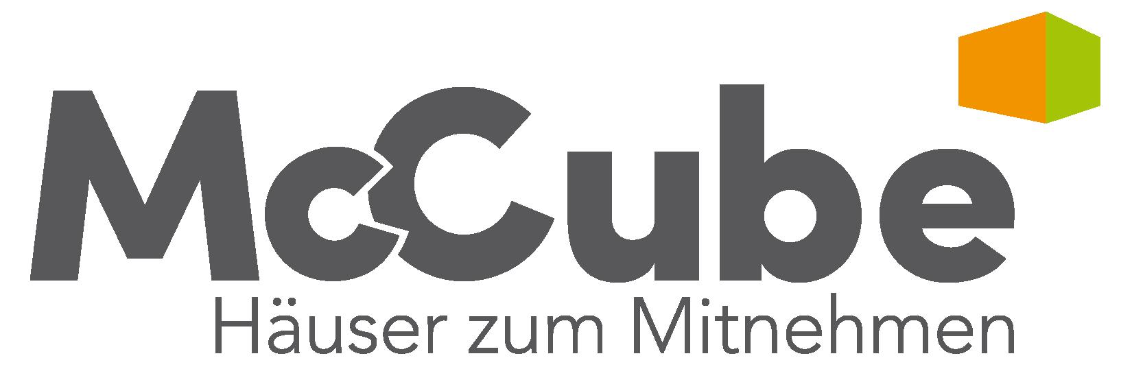 McCube - Häuser zum Mitnehmen