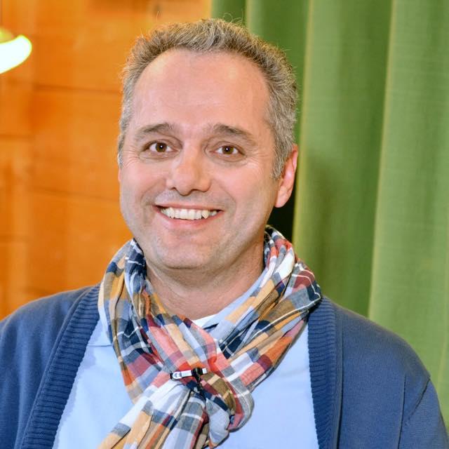 Oliver Pesendorfer