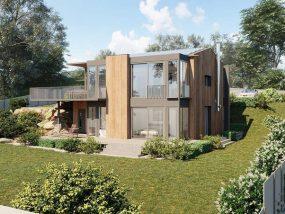 Mccube Hauser Zum Mitnehmen Das Original Wohnen