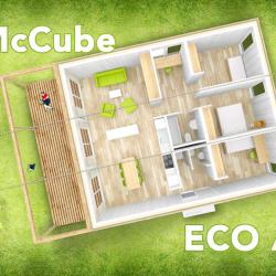 McCube Eco A Modell