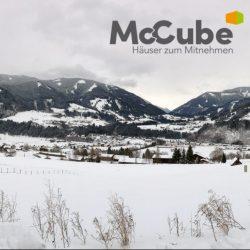 Grundstückskauf Winterlandschaft