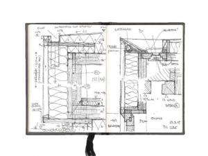 Juri Troy Design McCube Modulhaus Entwurf
